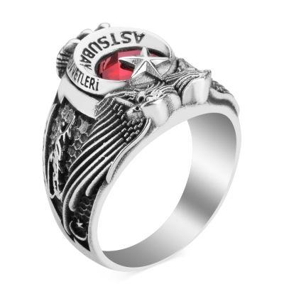 13.Dönem Kara Kuvvetleri Astsubay Yüzüğü