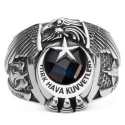 Anı Yüzük - 15. Füze Üs Komutanlığı Yüzüğü