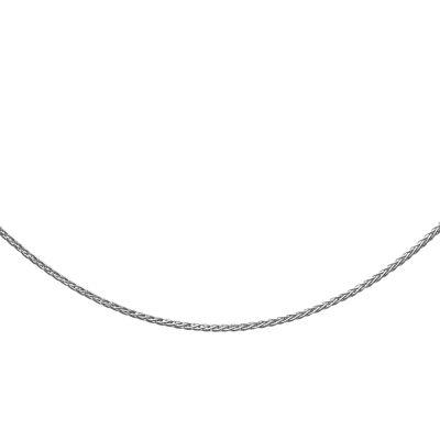 925 Ayar Gümüş Erkek Zinciri