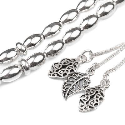 925 Ayar Gümüş Tesbih