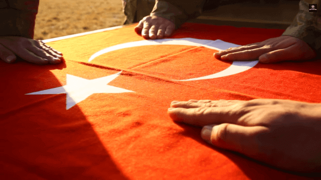 Turk Bayragi Ile Ilgili Bilmeniz Gereken 7 Ilginc Sey