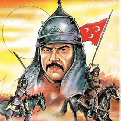 Sultan-Alparslan