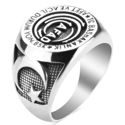 Afad Yüzüğü