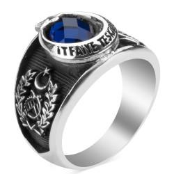 Anı Yüzük - Antalya İtfaiyesi Yüzüğü