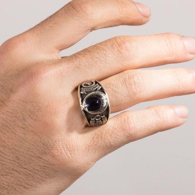 Antalya İtfaiyesi Yüzüğü