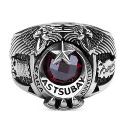 Anı Yüzük - Astsubay Kara Kuvvetleri 2019 İstihkam Yüzüğü