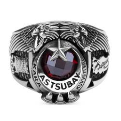 Anı Yüzük - Astsubay Kara Kuvvetleri 2020 İstihkam Yüzüğü