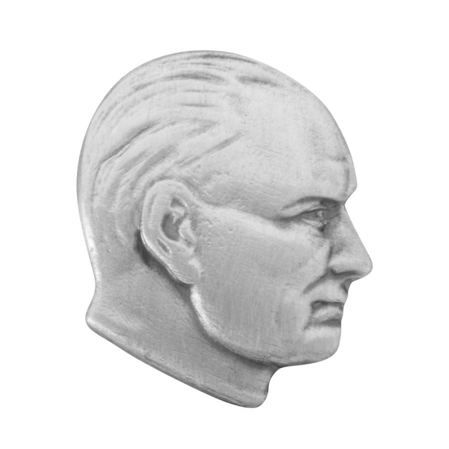 Ataturk Yaka Rozeti
