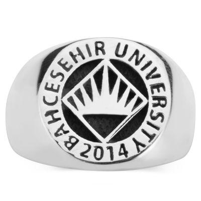 Bahçeşehir Üniversitesi Mezuniyet Yüzüğü (2014)