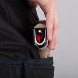 Bozkurt Şarjör Stickerı - Thumbnail