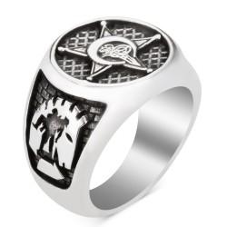 Anı Yüzük - Çanakkale 57. Alay Yüzüğü