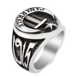 Anı Yüzük - Çanakkale Zaferinin 100.Yıl Yüzüğü