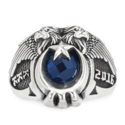 Çift Kartal Başlı Kara Kuvvetleri 2016 Yüzüğü (KKK Yüzüğü) - Thumbnail