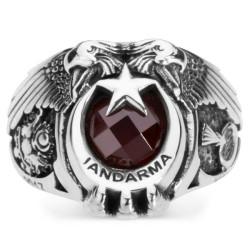 Anı Yüzük - Jandarma Şualı Askeri Devre Yüzüğü