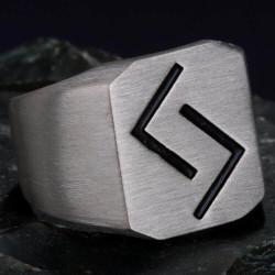 Anı Yüzük - Çukur Karakuzular Yüzüğü