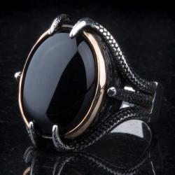 Anı Yüzük - Çukur Yüzüklü Yüzüğü