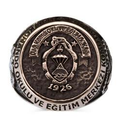 Anı Yüzük - Dağ Komando Okulu Yüzüğü