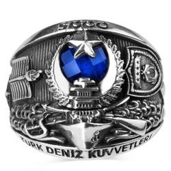Anı Yüzük - Deniz Kuvvetleri Öğretmen Birimi Subay Yüzüğü