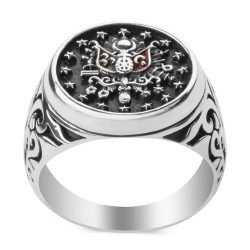Anı Yüzük - Devlet-i Aliyye Yüzüğü