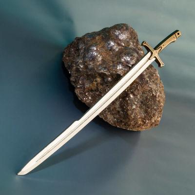 Diriliş Ertuğrul Dizisi Kılıç Zarf Açacağı