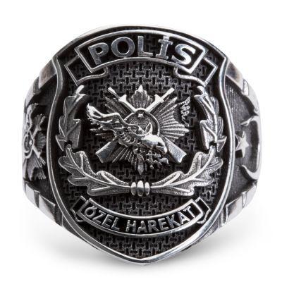 Gümüş Polis Özel Harekat Kombini