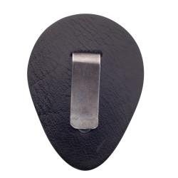 Gümüş Renk Bekçi Kemer Rozeti - Thumbnail