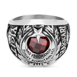 Anı Yüzük - Hakkari Dağ Komando Yüzüğü