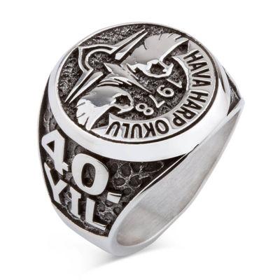 Hava Harp Okulu 40. Yıl Yüzüğü