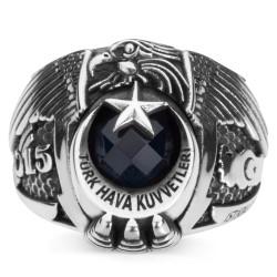Anı Yüzük - İstikbal Göklerdedir Yüzüğü