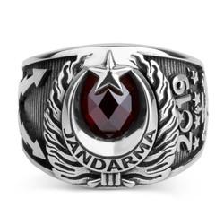 Anı Yüzük - Jandarma 2019 Muhabere Yüzüğü