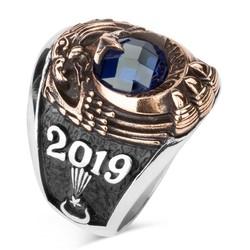 Jandarma Asayiş 2019 Devre Yüzüğü (Şua-Uzman Çavuş) - Thumbnail