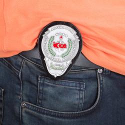Jandarma Kemer Rozeti - Thumbnail