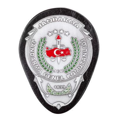 Jandarma Genel Komutanlığı Kemer Rozeti