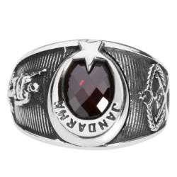 Anı Yüzük - Jandarma Yüzüğü