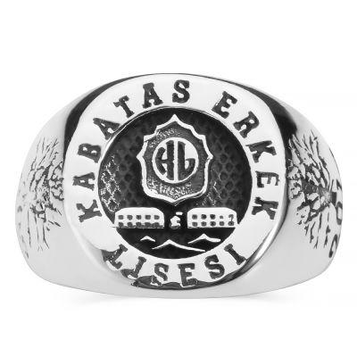 Kabataş Erkek Lisesi 2014 Yılı Mezuniyet Yüzüğü