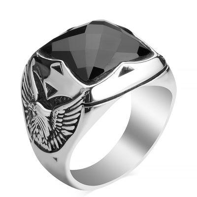 Kartal Pençesi Yüzüğü