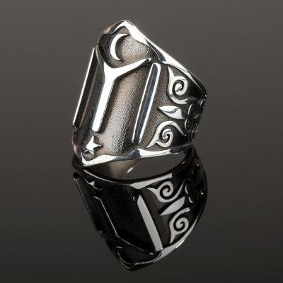 Kayı Boyu Zihgir Yüzüğü