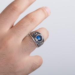 Kırklareli Sağlık Meslek Lisesi Mezuniyet Yüzüğü - Thumbnail