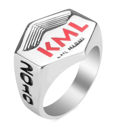 KML Mermer Sanayi Anı Yüzüğü