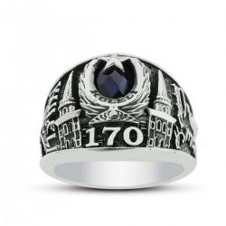 Anı Yüzük - Kuleli 3000 170. Dönem Yüzüğü