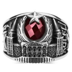 Anı Yüzük - Kuleli Askeri Lisesi 7000 360. Dönem Yüzüğü