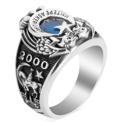 Maltepe Askeri Lisesi Devre Yüzüğü