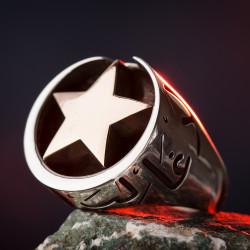Anı Yüzük - Mehmetçik Kutlu Zafer Dizisi Yüzüğü