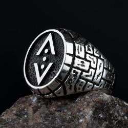 Anı Yüzük - Minesiz Çukur Yüzüğü