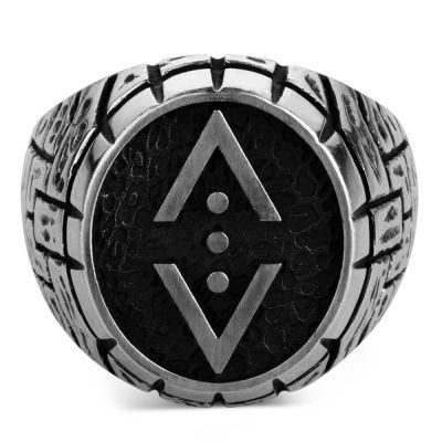 Minesiz Çukur Yüzüğü