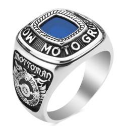 Anı Yüzük - Mottoman Motor Grubu Yüzüğü