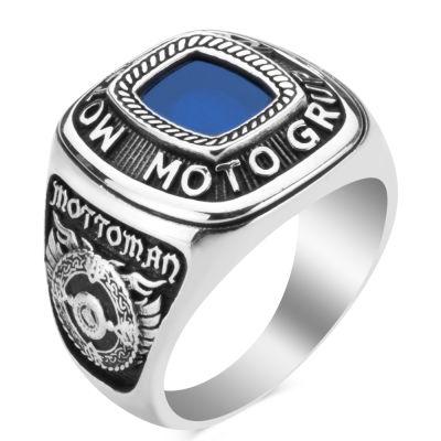 Mottoman Motor Grubu Yüzüğü