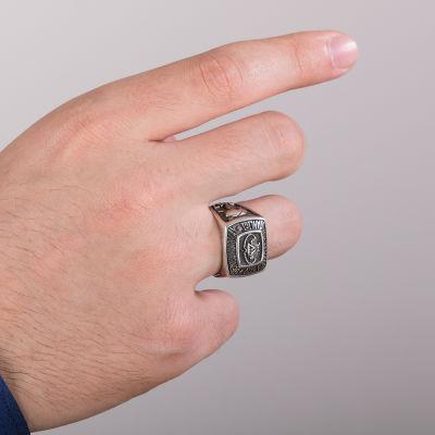 Özel Kuvvetler Komutanlığı Yüzüğü