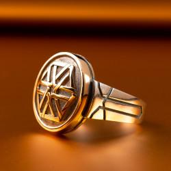 Anı Yüzük - Payitaht Abdülhamid Dizisi Halil Halid Yüzüğü