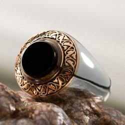 Anı Yüzük - Payitaht Abdülhamid Dizisi Şehzade Abdülkadir Yüzüğü